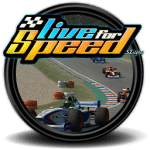 Live for Speed: S2 0.6E