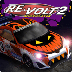 RE-VOLT 2 MULTIPLAYER