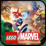 LEGO Marvel Super Heroes İndir