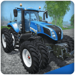 Farming Simulator 16 İndir