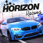 Racing Horizon Sonsuz Yarış