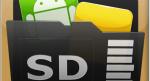 Android Uygulamaları Hafıza Kartına Taşıma