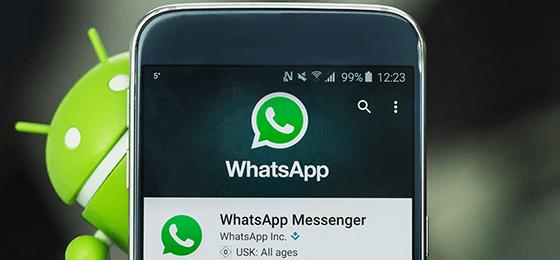 WhatsApp Verilerini Başka Telefona Aktarma