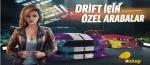 Drift Max Pro Drift Araba Yarışı Oyunu