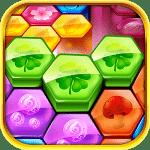 Match Block Hexa Puzzle
