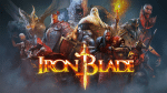 Iron Blade: Monster Hunter
