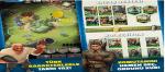 The Warland Savaş Meydanı Oynanış Videosu