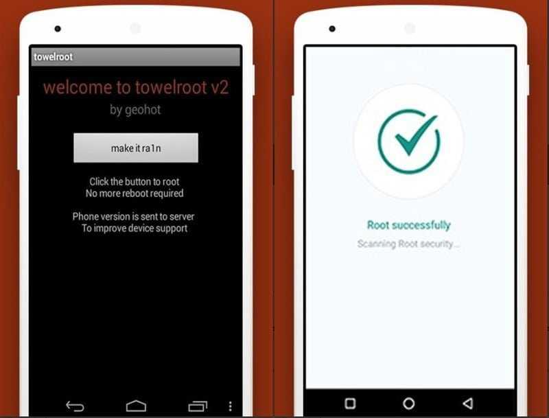 Towelroot Apk indir - Android Root Atma Programı - indirshop