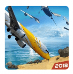Euro Flight Simulator 2018