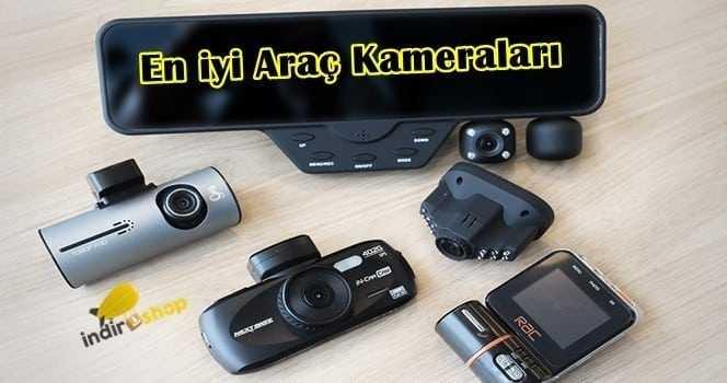 En İyi 5 Araç Kamerası İnceleme
