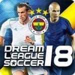 DLS 2018 Fenerbahçe Yaması