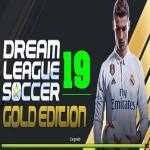 Dream League Soccer 2019 Gold Edition