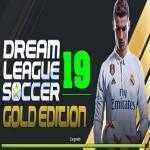 Dream League Soccer 2019 Gold Edition