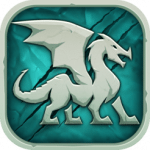 Sky Kingdoms Dragon War