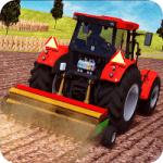Modern Tractor Farming Simulator