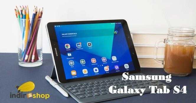 Samsung Galaxy Tab S4 incelemesi