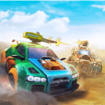 Cars of War