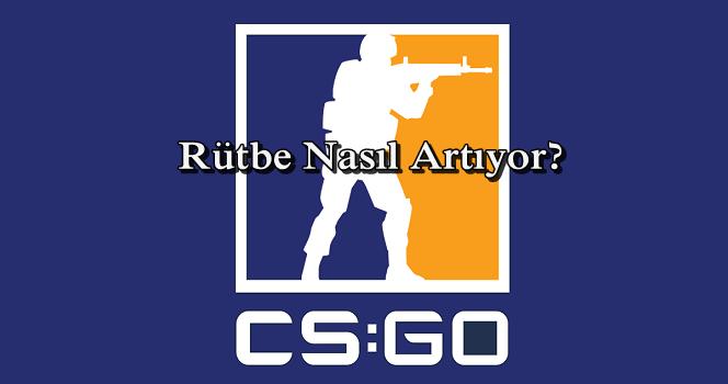 CS-GO Rütbe Nasıl Hesaplanır?