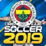 DLS 2019 Fenerbahçe Yaması