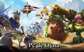 Art of Conquest Pc indir ve Oyna