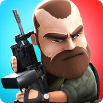 WarFriends PvP Shooter Game