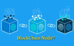 Blockchain Nedir? Ne İçin Kullanılır?
