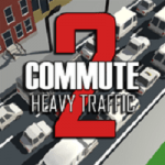 Commute: Heavy Traffic 2