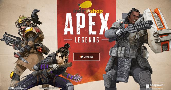 Apex Legends Karakterler ve Önemli Özellikleri