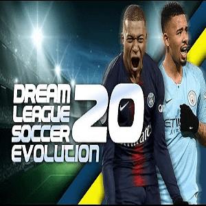 Dream League Soccer 2020 Evolution Modu İndir - indirshop