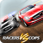 Racers Vs Cops
