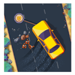 Car Hook – Mad Drift