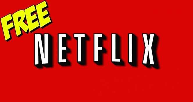 Bedava Netflix Premium Hesap Dağıtıyoruz