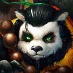 Mestre Panda