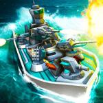 Sea Fortress – Filo Çatışması