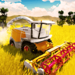 Big Farm Mobile Harvest | online çiftlik oyunu