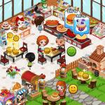 Cafeland Restoran Oyunu
