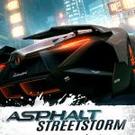 Asphalt Sokak Yarışı