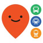 Moovit Tren, Metro & Otobüs Saatleri