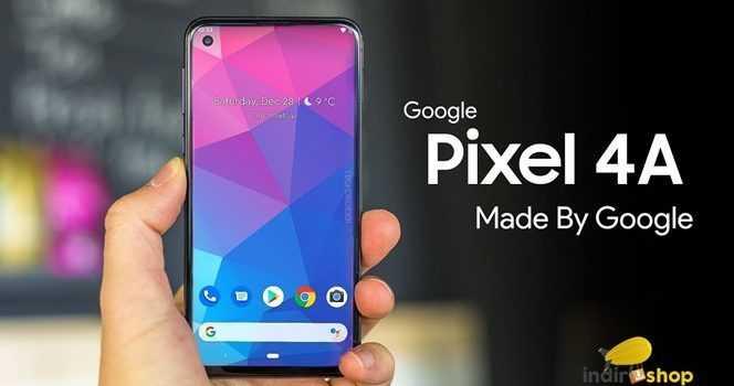 Yeni Google Pixel 4A Telefon İncelemesi – 2020