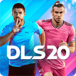 DLS 2020 – Dream League Soccer 2020