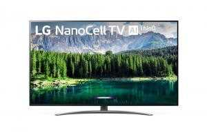 LG 65 inç Nano 8 Mart TV