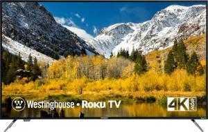 Westinghouse 58 inç smart 4K TV