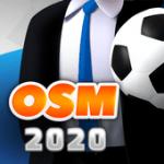 Online Soccer Manager (OSM) 2020 – Futbol oyunu