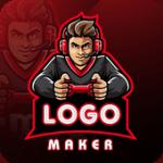 Logo Esport Maker | Oyuncu Logosu Yap