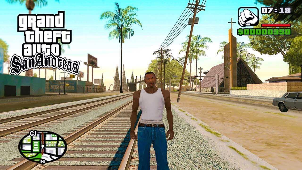 GTA San Andreas Nasıl indirilir (Çok Basit)