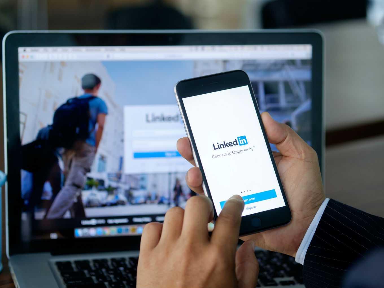LinkedIn Hesap Silme Yöntemleri