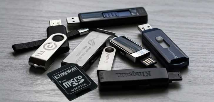 USB Bellek Onarma Nasıl Yapılır?