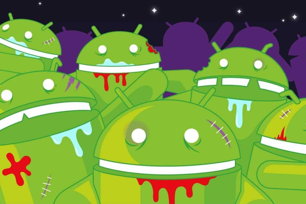 Android Virüsleri Nasıl Bulaşır?