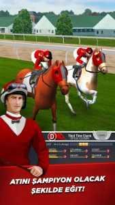 At Yarışı Yöneticisi
