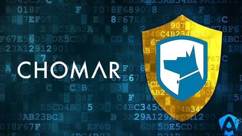 Yerli Antivirüs Programı: Chomar
